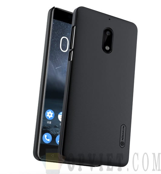 ốp lưng nokia 6 nillkin frosted shield