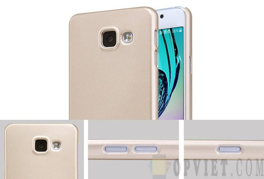 ốp lưng samsung galaxy a5 2016 nillkin frosted shield