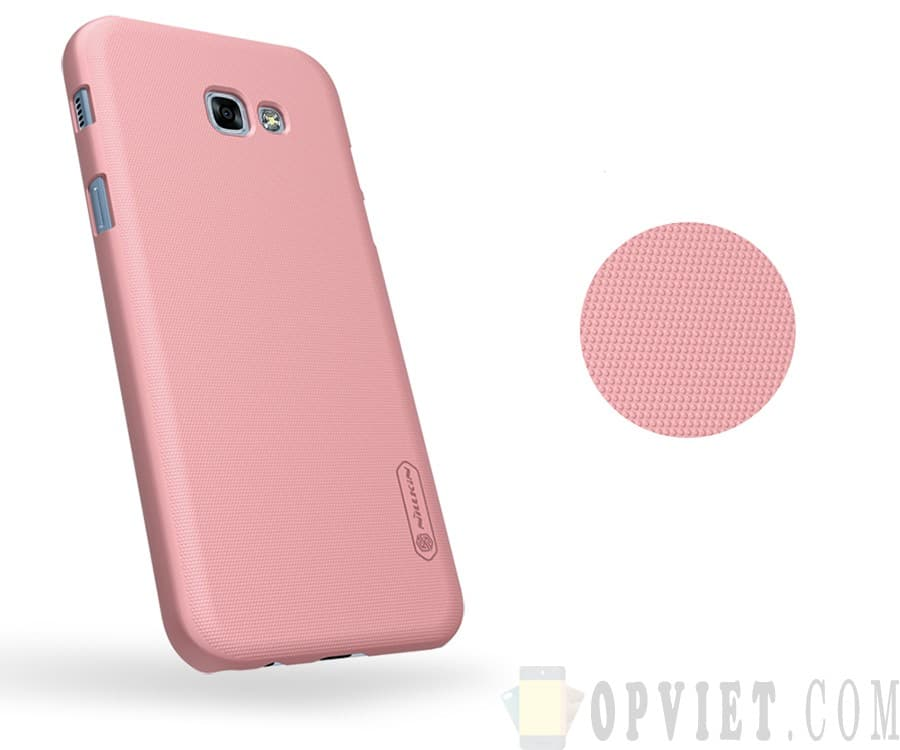 ốp lưng samsung galaxy a5 2017 nillkin frosted shield