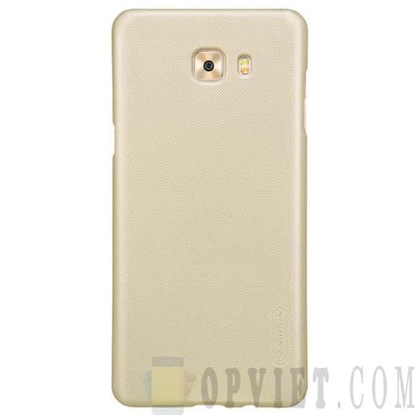 ốp lưng samsung galaxy c9 pro nillkin frosted shield