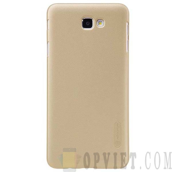 ốp lưng samsung galaxy j5 prime nillkin frosted shield