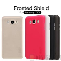 ốp lưng samsung galaxy j7 2016 nillkin frosted shield