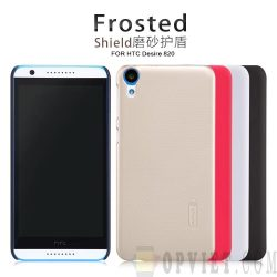 ốp lưng htc desire 820 nillkin frosted shield