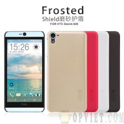 ốp lưng htc desire 826 nillkin frosted shield