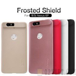 ốp lưng huawei nexus 6p nillkin frosted shield