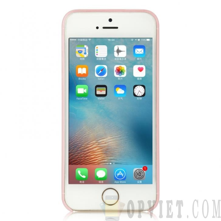 ốp lưng iphone 5, 5s, 5se baseus wing