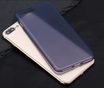 ốp lưng iphone 7 / 8 plus baseus slim case