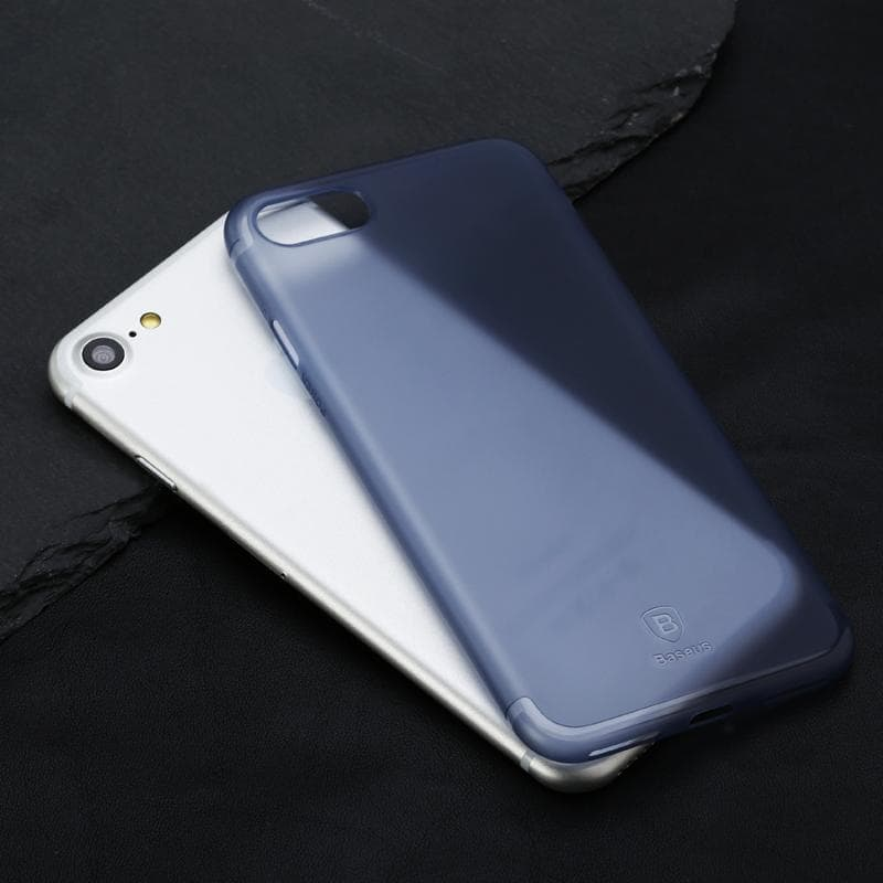 ốp lưng iphone 7 / iphone 8 baseus slim case