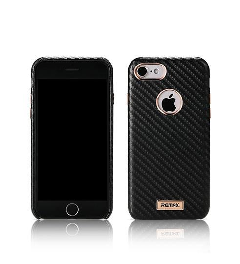 ốp lưng iphone 7 / 8 remax carbon