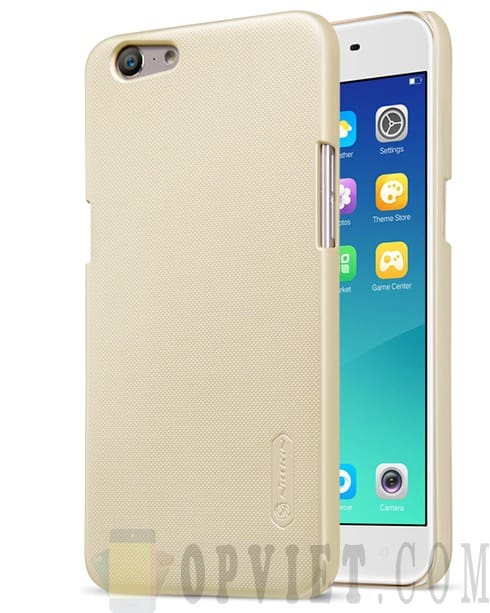 ốp lưng oppo neo 9s a39 nillkin frosted shield