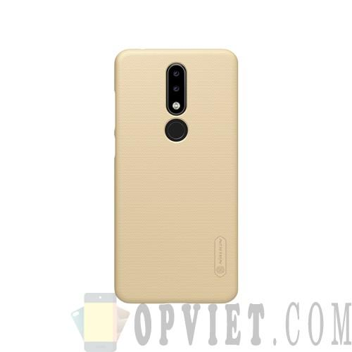 ốp lưng nokia 5.1 plus nillkin frosted shield