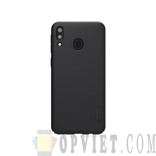ốp lưng samsung galaxy m20 nillkin frosted shield
