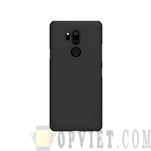 ốp lưng lg g7 thinq nillkin frosted shield