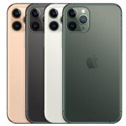 IPhone 11 Pro (5.8 inch)